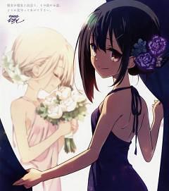 Gekijouban Fate/kaleid liner Prisma ☆ Illya: Sekka no Chikai