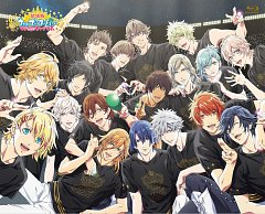 Gekijouban Uta no☆Prince-sama♪ Maji Love Kingdom