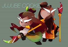 General Jujube Cookie