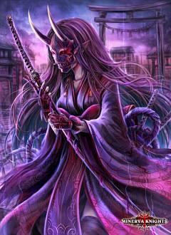 Gensou no Minerva Knights