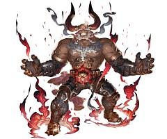 Ghandagoza (Granblue Fantasy)