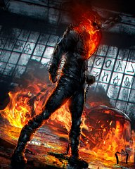 Ghost Rider (Character)