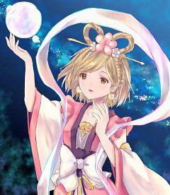 Gita (Granblue Fantasy)