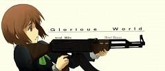 Glorious World