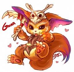 Gnar (League of Legends)