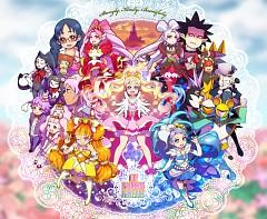 Go! Princess Precure