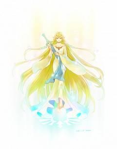 Goddess Hylia