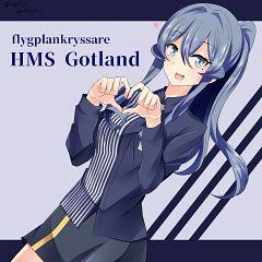 Gotland (Kantai Collection)
