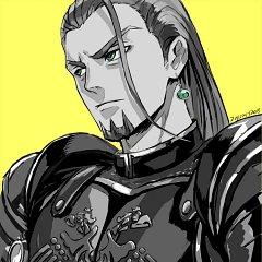 Graig (Dragon Quest Xi)