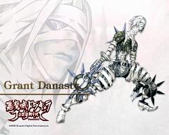 Grant DaNasty