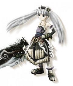 Gretel (Akazukin)