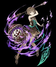 Gretel (SINoALICE)
