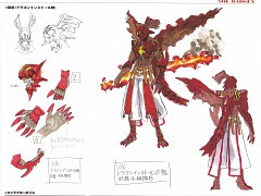 Guilty Gear 2 -Overture- Material Collection