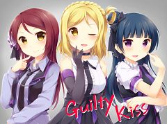Guilty Kiss