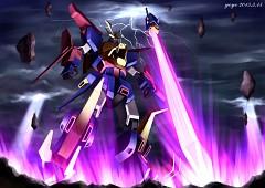 Gundam Tryon 3