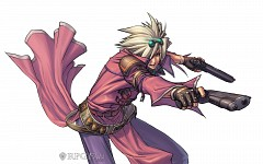 Gunner (Dungeon Fighter Online)