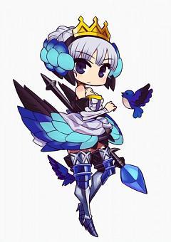 Gwendolyn (Odin Sphere)