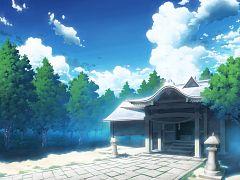 Hakurei Shrine