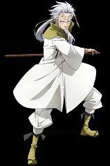 Hakurou (Tensei Shitara Slime Datta Ken)