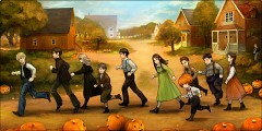 Halloween to Yoru no Monogatari