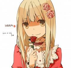 Hana (Hana to Akuma)