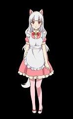 Hanasaki Momo (Uchi No Tama Shirimasen Ka?)