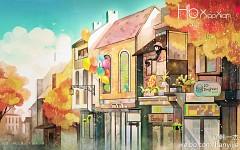 Hanyijie