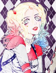 Harley Quinn (Suicide Squad)