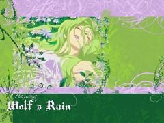 Harmona (Wolf's Rain)