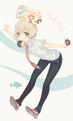 Haru (Tsuritama)