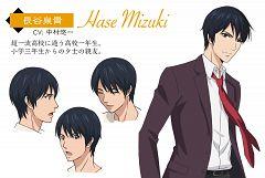 Hase Mizuki