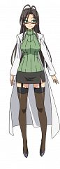 Hasegawa Chisato