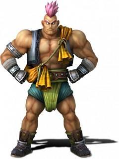 Carver (dragon Quest Vi)