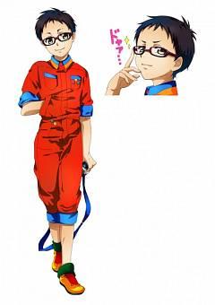 Hayato Kimata