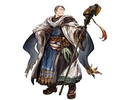 Hazen (Granblue Fantasy)