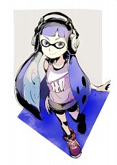 Headphone-chan