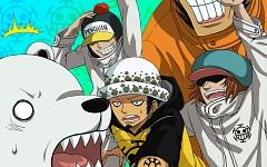 Heart Pirates