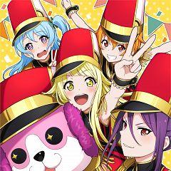 Hello Happy World!