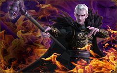 Velasco (dragon Quest Heroes)