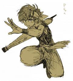 Hibiki Ryoga