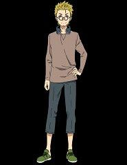Higa Takeru