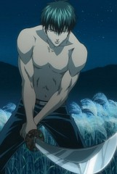 Toushirou Hijikata