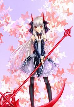 Hika (Cross-angel)
