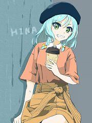 Hikawa Hina