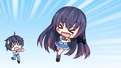 Himawari!! -Anata Dake wo Mitsumeteru-