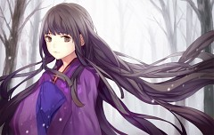 Himegami (Red Data Girl)