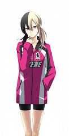 Himemiya Yuri (PRINCE OF STRIDE)