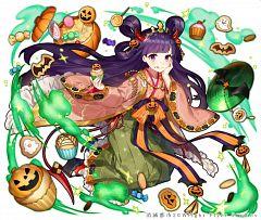 Himiko (Shoumetsu Toshi)