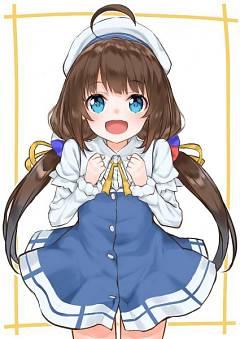Hinatsuru Ai