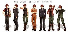 Hinomiya Andy
